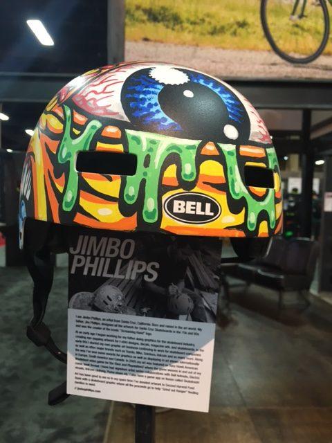 Bell Helmets - Interbike 2017